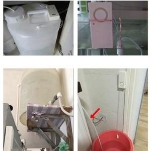 Image 5 - Home Alarm Fish Tank Water Leakage Alarm Sensor 115dB Sounder Stand Alone Water Detection Flood Alert Overflow Security Alarm
