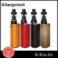 Kit kanger original k-beso 4.5 ml kangertech tanque y 6300 mah batería incorporada e-cigarrillos k beso kit