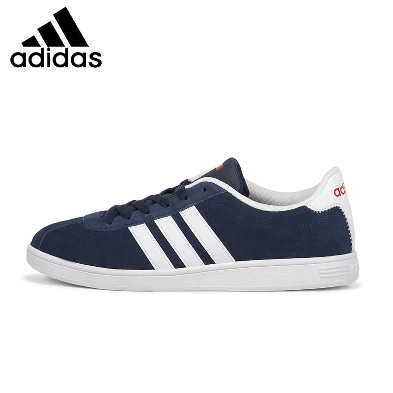 ADIDAS Original New Arrival 2017 Mens NEO Label Classic Skateboarding Shoes Low Top Sneakers For Men original new arrival 2016 adidas men s basketball shoes low top sneakers