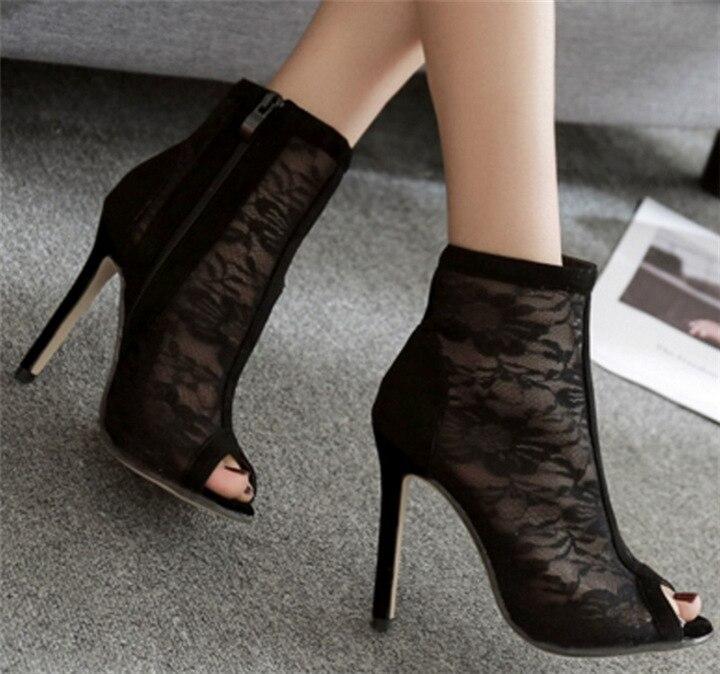 Mujer Zapatos La Moda De Nuevo Mujeres Primavera Aliexpress Modelos rdBWCxoe