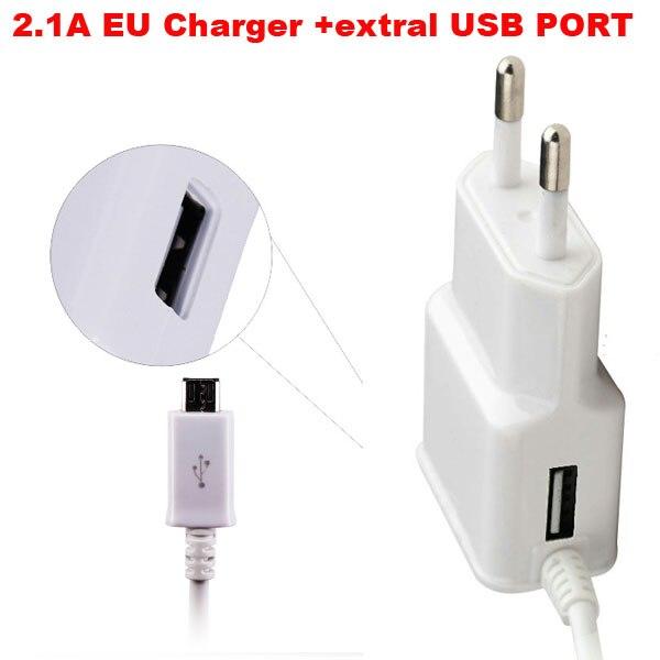 ᐊ2A ЕС США Micro USB мобильного телефона Зарядное ...