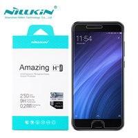 Xiaomi Mi Note 3 Tempered Glass Xiaomi Mi Note 3 Glass Nillkin Amazing H Pro 0