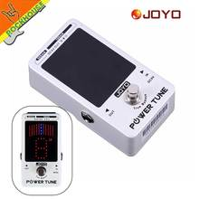JOYO JF18R Guitar Pedal Power Supply Pedal Tuner 2-in-1 pedal adapter 9V 100ma 500ma 8 Isolated Output True bypass free shipping