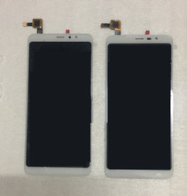 For Hisense F26 HLTE200T Touch Screen Digitizer Glass Panel LCD Display phone Assembly for Hisense H11 HLTE300T