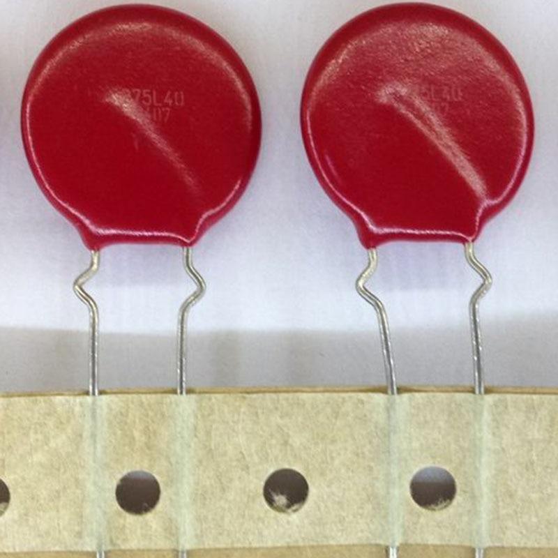 Varistors 275Vrms 3500A 200pF 10mm Disc 50 pieces