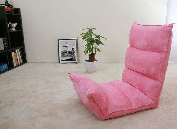 Leisure Lounger Single Sofa Bed Furniture Living Room Recliner ...
