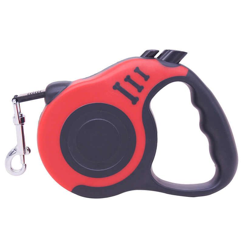 Автоматический выдвижной собачий поводок для маленьких собак, регулируемый поводок для собак Shih Tzu, цепь для щенков, поводок для кошек, поводок для ходьбы, correa perro