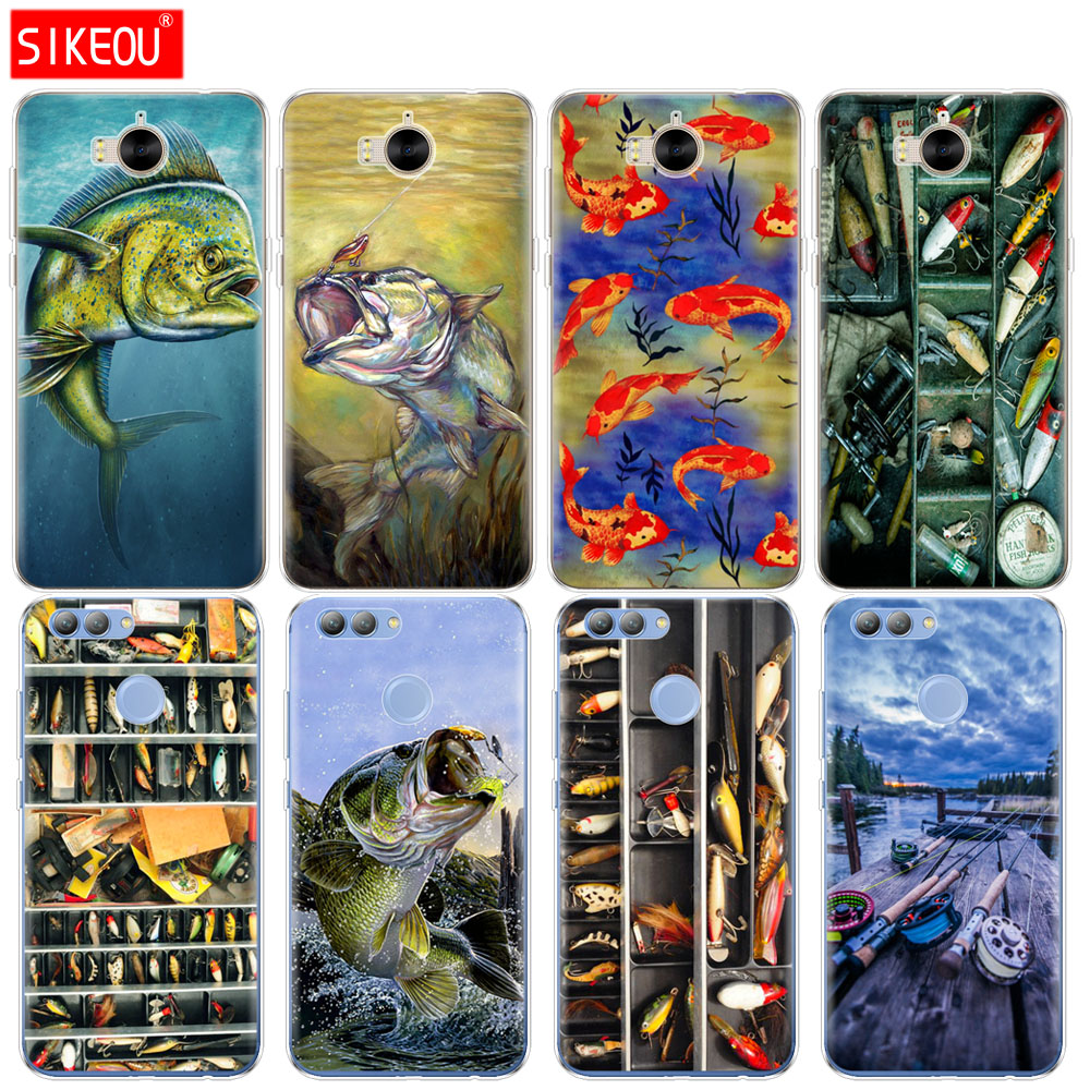Silicone Phone Cover Case For Huawei Y3 Y6 Y5 2 Ii 2017 Nova 2s 2 Lite Plus Tardis Box Doctor Who Phone Bags & Cases Cellphones & Telecommunications