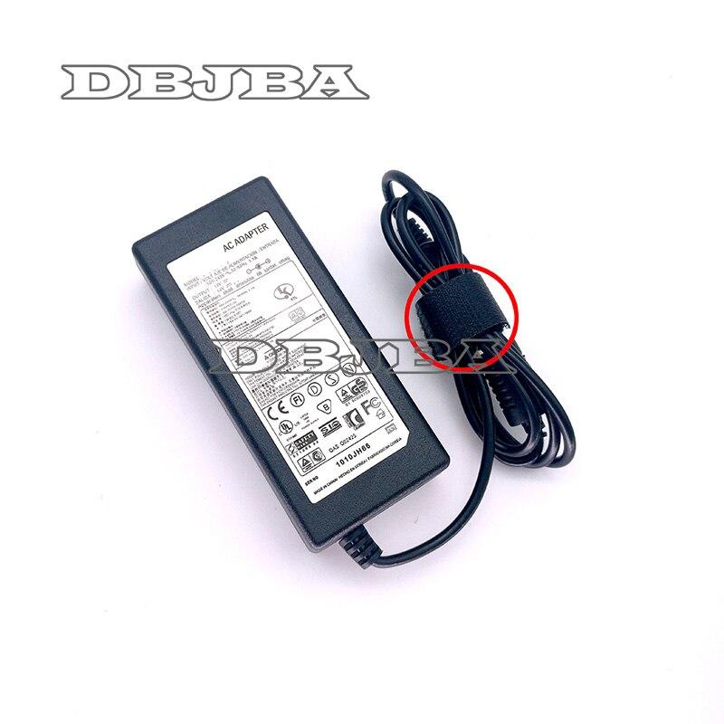14 V Adaptateur secteur Pour Samsung LCD moniteur LED S27B350H S27B350HS C23A55OU S24A300BL S27B550V S27B750V S27B550 Alimentation