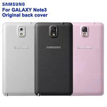 Original SAMSUNG Back Battery Rear Case For Samsung GALAXY NOTE3 N900 N9002 N9005 N9006 N9008 N9009 Phone Battery Backshell protective matte screen protector guard film for samsung n9006 n9002 n9005 n9000 30 pcs
