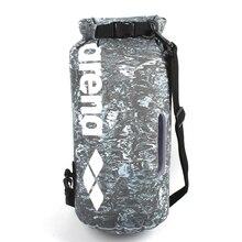 10л Открытый речной треккинг мешок водонепроницаемый сухой рюкзак воды Плавание дрейфующих Каякинг воздушные Сумки Путешествия хранения камуфляж сумка
