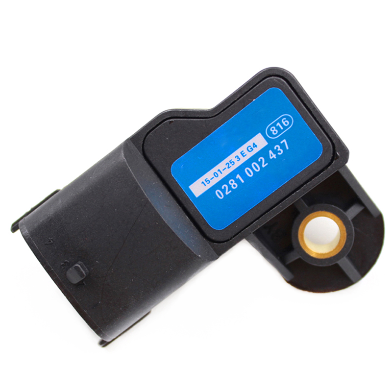 Best Promotion! Original Boost Pressure MAP Sensor Vauxhall Vectra Signum Zafira Astra Frontera 0281002437, 93171176, 24459853