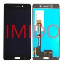 Dành cho Nokia 6 TA 1000 TA 1003 TA 1021 TA 1025 TA 1033 TA  1039 Màn Hình LCD Hiển Thị + Tặng Bộ Số Hóa Cảm Ứng Thay Thế Linh Kiện