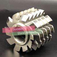1 PCS DP14 graus HSS6542 Engrenagem PA20 fogão ferramentas de corte de Engrenagens Frete grátis
