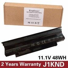 Корея сотовый kingsener J1KND Батарея для Dell Inspiron 13R 14R 15R 17R N4010 N3010 N5010 N5030 N7010 N7110 04yrjh J4XDH 11.1 В 48WH