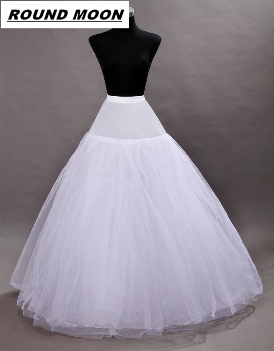 New Arrival A Line Petticoat Bridal wedding accessories Pannier