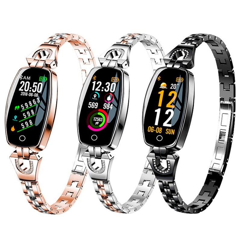 new-hd-color-waterproof-smart-watch-woman-multifunction-electronic-watch-couple-sports-bracelet-clock-men-bluetooth-reloj-mujer