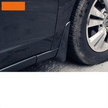 Lsrtw2017 инженерный пластик автомобилей брызговики для хонда аккорд 2008 2009 2010 2011 2012 2013 8th соглашения