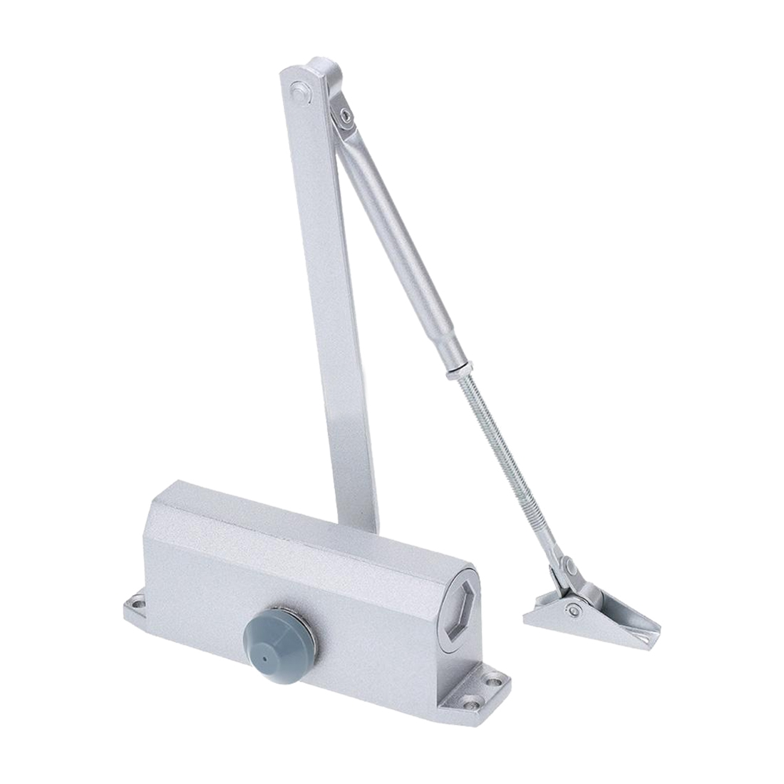 45-65KG Automatic Heavy Duty FIRE RATED Door Closer 45 65kg automatic heavy duty fire rated door closer 90 degrees door closer spring automatic door closer for home & garden