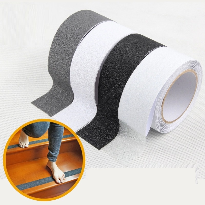 2017 Safe Anti Slip ��� Stairs Stairs Tapes Peva Rubber �