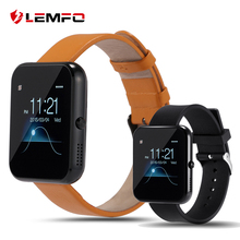 LEMFO LF09 Bluetooth Smart Watch MTK2502 for IOS Android Smartphone
