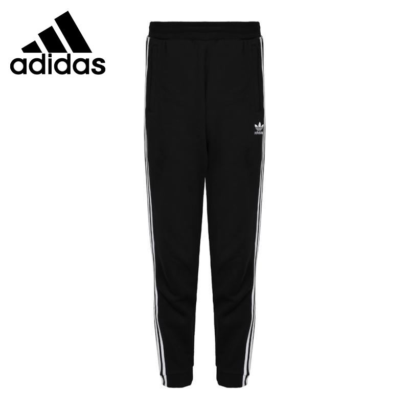 Original New Arrival 2018 Adidas Originals 3-STRIPES PANTS Men's Pants Sportswear original new arrival 2017 adidas originals sweat pants ope men s knitted pants sportswear