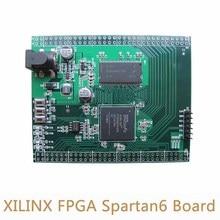 XILINX Spartan-6 Spartan6 FPGA Entwicklungsboard XC6SLX16 Core Board mit 32 MB SDRAM Mikron MT48LC16M16A2