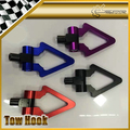 Car-styling Arrows Style JDM Racing Tow Hook Rally Drift For Japan Vehicle Universal Fitment