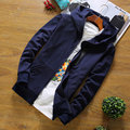 2017 spring & autumn jacket men solid color jackets male brand cloth jacket hoodies men cardigan hoodie high quality