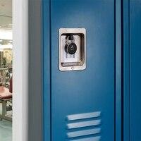 Waterproof SD10 Fingerprint Lock Smart Family Door Locking Travel Suitcase Hand Bag Padlock Home Use Portable
