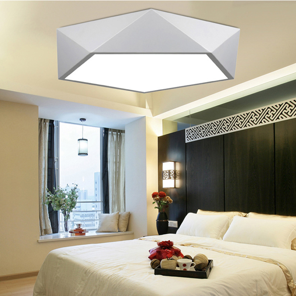 2017 lustres de sala sala selling led acrylic ceiling for Sala novelty