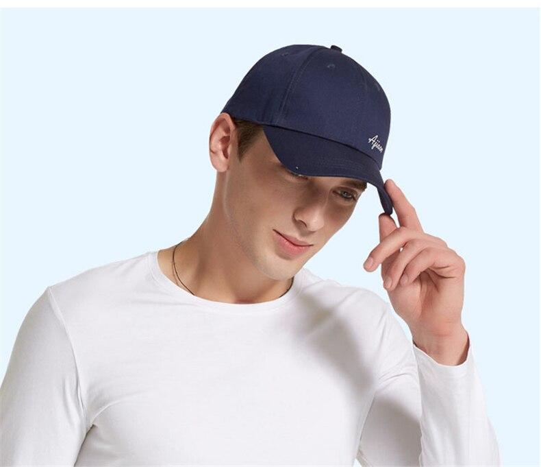 EMF shielding unisex baseball hat (13)