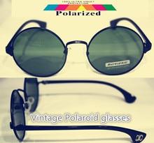 2016 Fashion Retro round butterfly accessories polarized polaroid polarised golf fishing Party UV 400 men women sunglasses