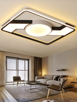 New Led Chandelier Lights For Living Dining Room Bedroom Ceiling Mounted Lighting Lamp Fixtures Lustres Lampadari AC85 265V|Chandeliers| |  -