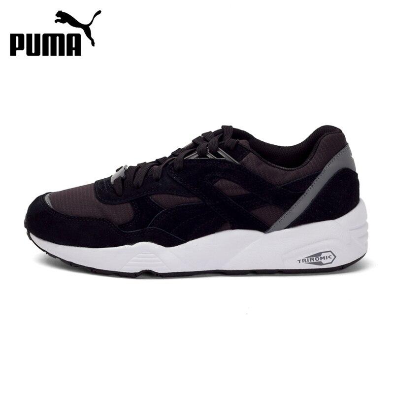 Prix pour Original Nouvelle Arrivée 2017 PUMA R698 Unisexe Planche À Roulettes Chaussures Sneakers
