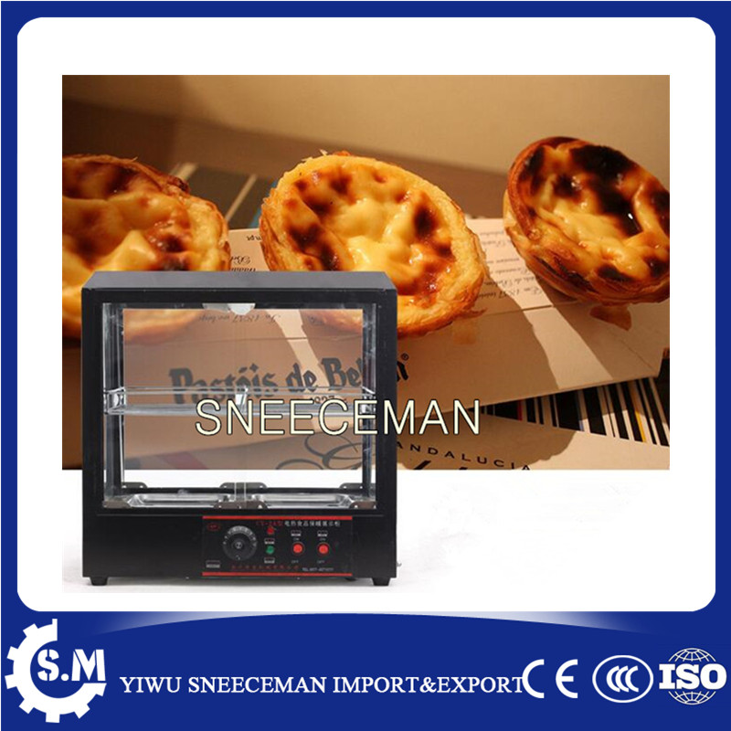 Hotel Restaurant Stainless Steel Mini Electric Food Display Warmer Cabinet pkjg dh2x2 stainless steel fast food warmer food warmer fast food equipment food warming cabinet