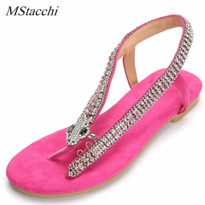 c87fd5c987dad Detail Feedback Questions about Mstacchi Rose Red Women Sandals ...