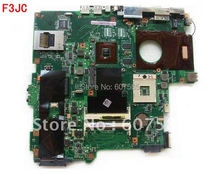 For ASUS F3JC intel Laptop Motherboard Mainboard 35 days warranty Free shipping