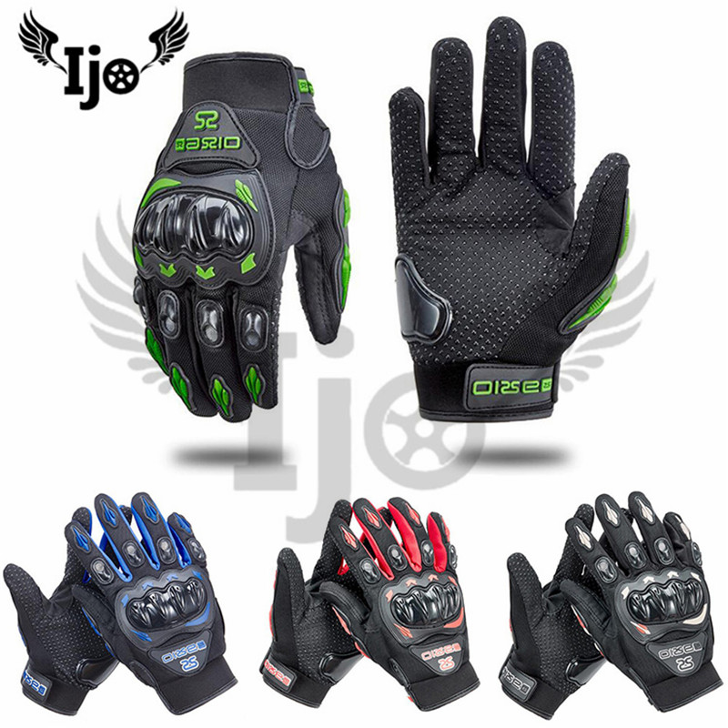 motocross accessories scooter moto protect ATV Off-road hand gloves motorbike protection for KTM  dirt pit bike glove motorcycle