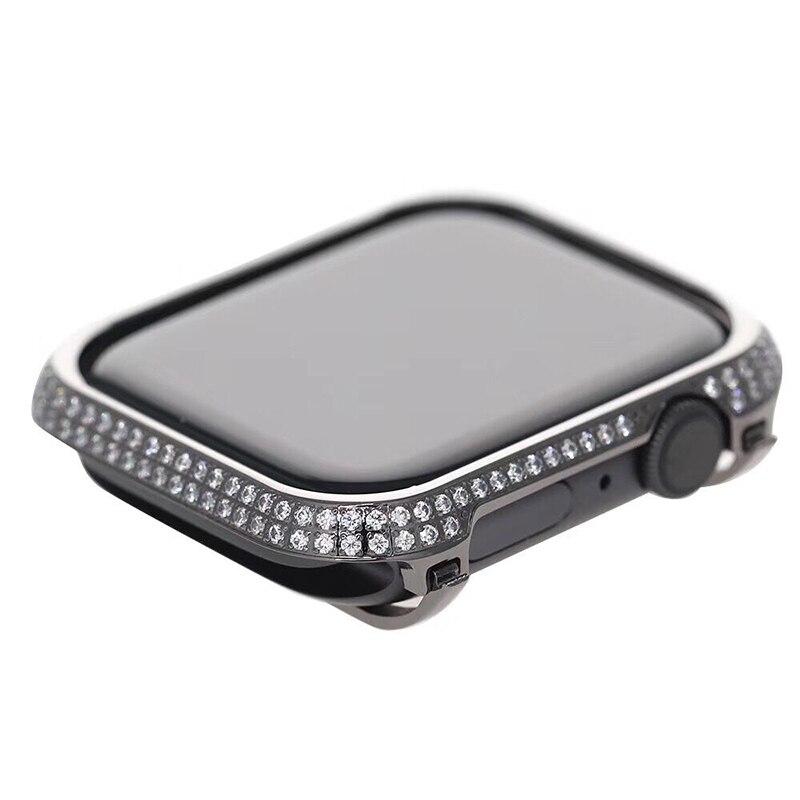 Luxury watch case for apple watch series 4 (7)