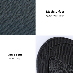 Image 4 - Original Xiaomi Youpin Cushioning Insole Shoes Pad Multiple Shock Absorbing Running Insole Rebound Support Sole Sports Insole