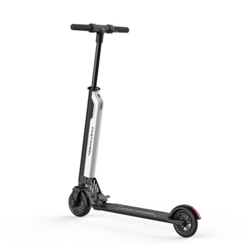 Online Buy Wholesale folding electric scooter from China