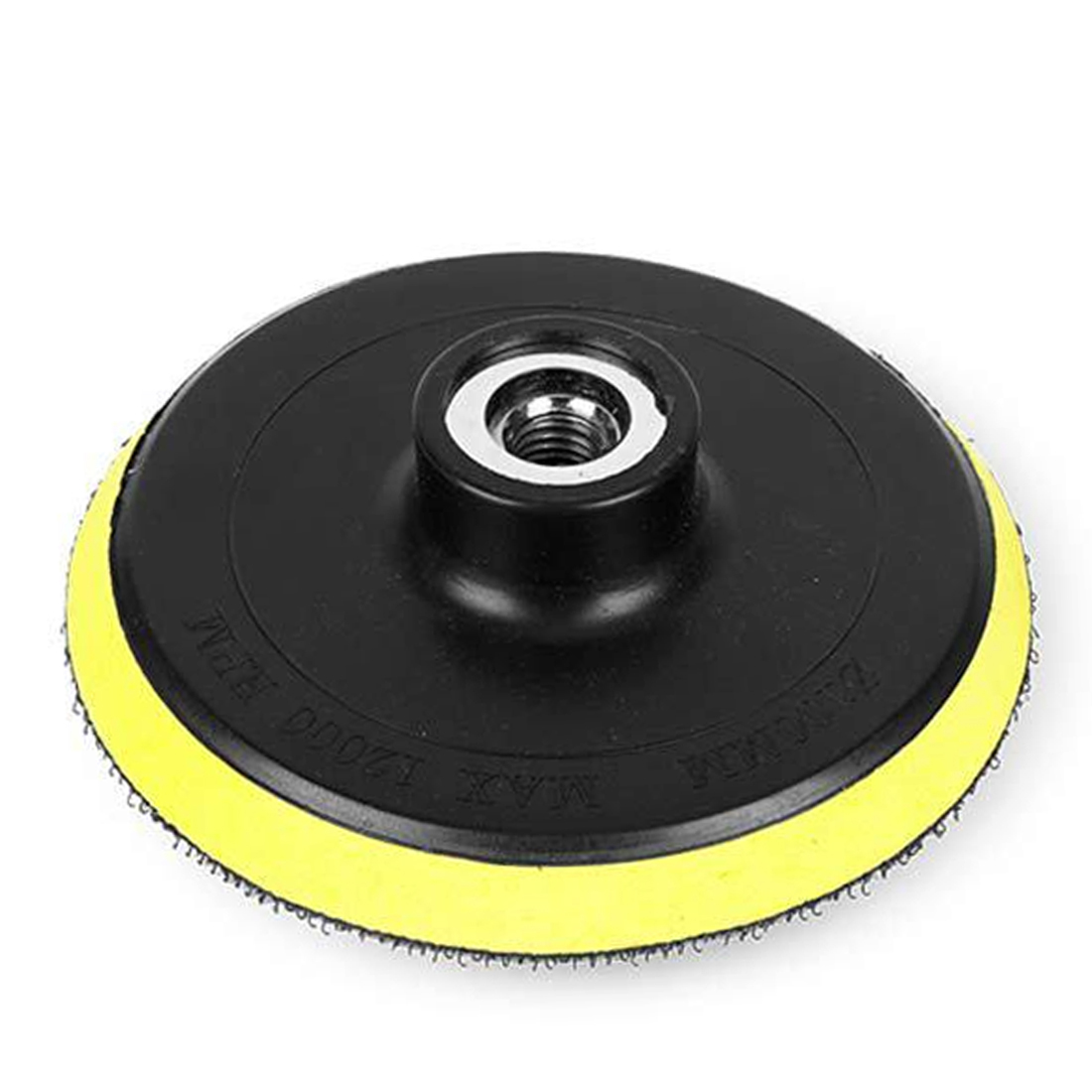 Polishing Plate Self-adhesive Sticky Disk Polishing Disc  3