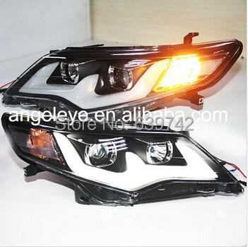 A TOYOTA észak-amerikai camry led fényszóró-vetítő - Autó világítás