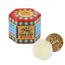 100% Original thaïlande pommade anti douleur baume de tigre blanc pommade soulagement de la douleur musculaire pommade apaiser les démangeaisons