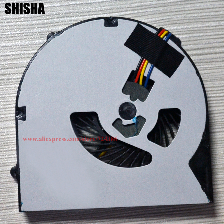 100% Brand new G480 G480A laptop fan for lenovo G480M G485 cooler G580 G585 CPU fan Genuine G480 G480A laptop cpu cooling fan laptop cpu cooler cooling fan for macbook pro retina 15 a1707 left right side fan set replacement late 2016