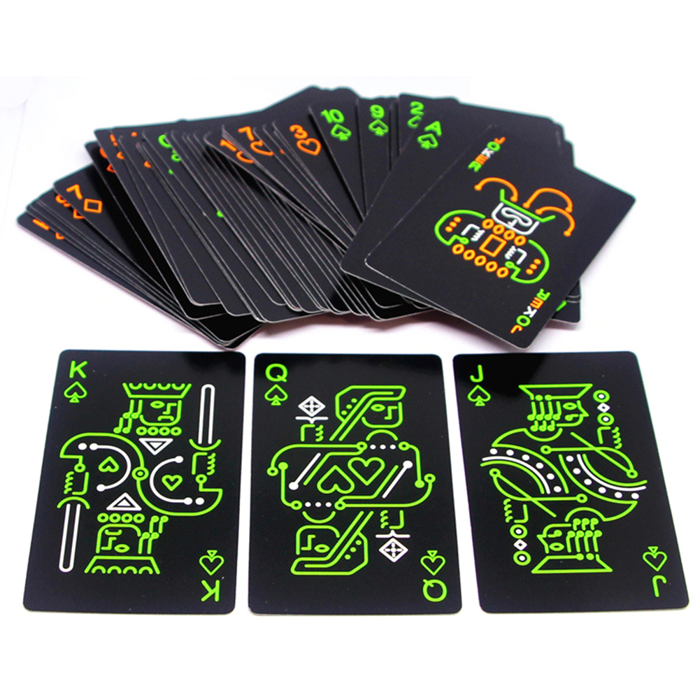 plastic-black-cards-playing-cards-night-luminous-deck-card-game-play-font-b-poker-b-font-cards-waterproof-party