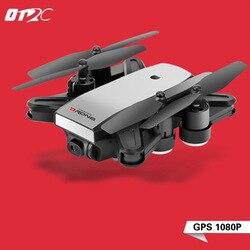 X28 OTRC pairando corrida GPS zangão los RC helicóptero aeronaves fpv quadcopter drones rc com câmera hd zangão profissional luminosa