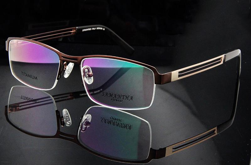 Titanium Eyeglasses Frame (12)