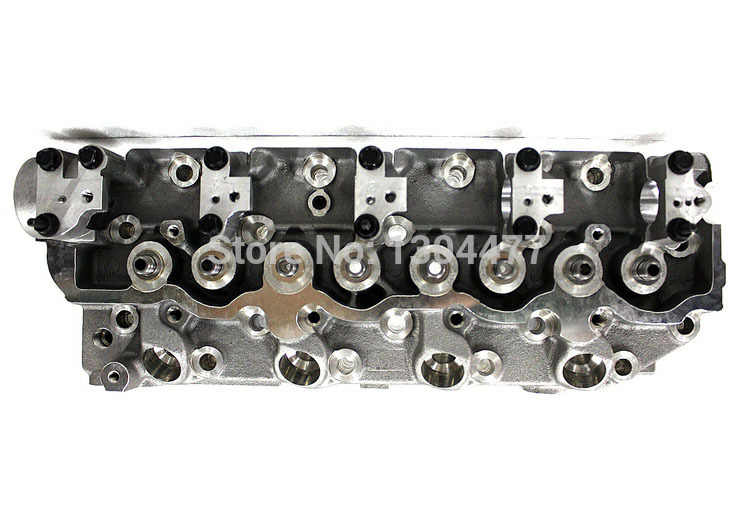 4D55T 4D56 AMC: 908 511 Kepala Silinder untuk Ford Bronco/Ranger Mitsubishi Montero/Pajero/L300 Hyundai H1/H100/ delica MD185918
